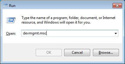 Manually install the Pluralinput driver